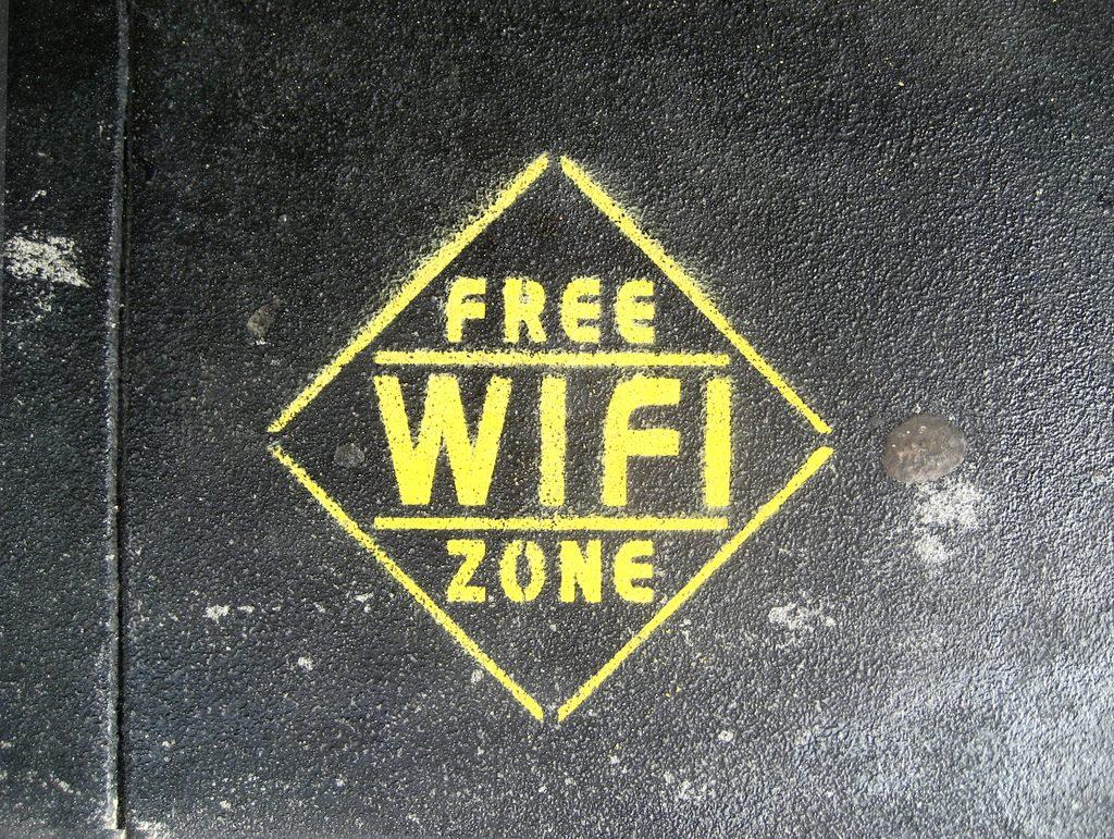 morsomme wifi navn